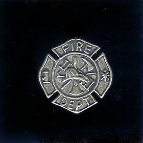 #52 firefighter symbol