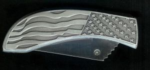 flag replacement knife