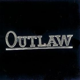 #43 outlaw belt buckle sterling silver charms