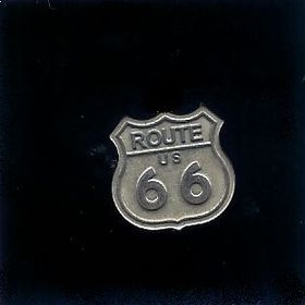 #14 route 66