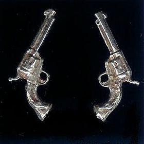 #45 six guns