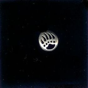 #27 small bear paw