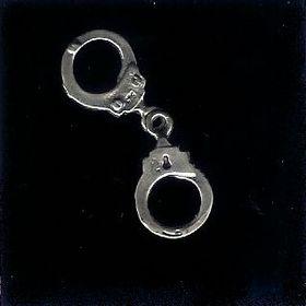 #48 small handcuffs