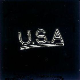 #44 USA
